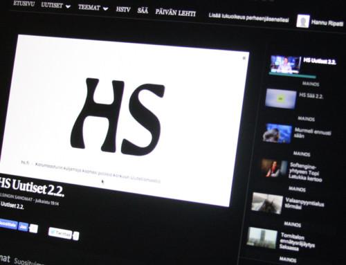 Case: HSTV