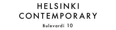 Helsinki Contemporary logo