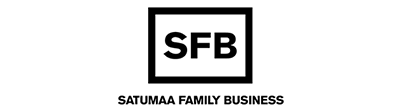 Satumaa Family Business logo
