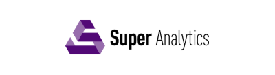 SuperAnalytics logo