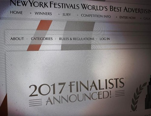 Asiakkaamme Hesburger ja suunnittelemamme Hesburger-sovellus New York Festivals finalistina kovassa seurassa Onnittelut @hesburgerfin ja partnerit @sfbagency @vincit_ltd